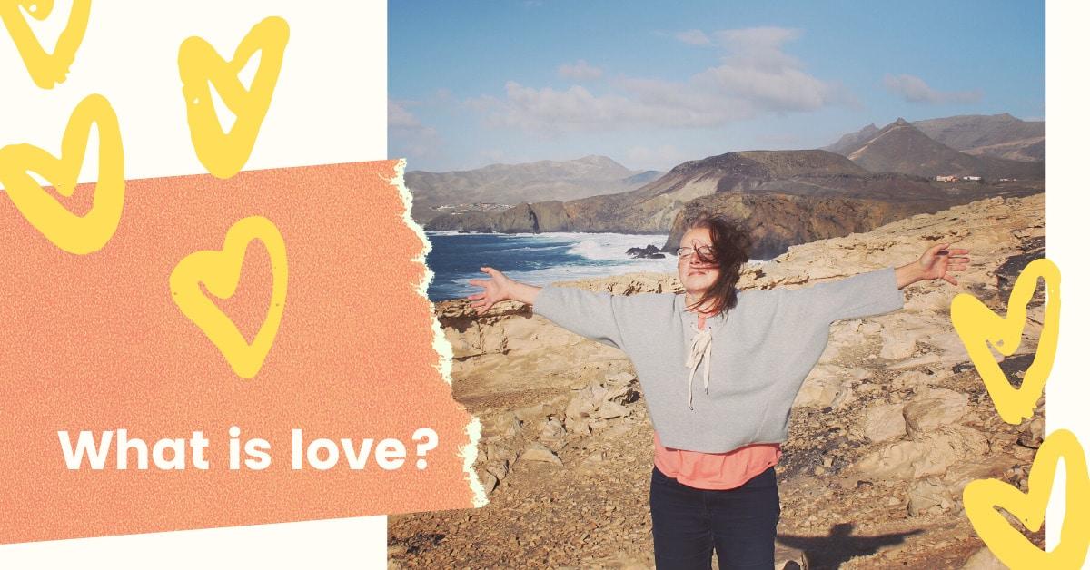 Miten päädyin rakastamaan itseäni traumatisoituneena?