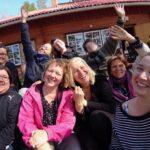 Traumamatka-leiri Sievissä 16.-19.7.2020